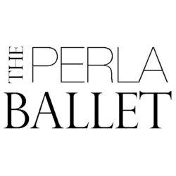 Perla Ballet Square Logo